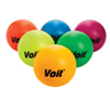 Voit® Neon Softi Tuff 6.25 in. Balls (6-Pack)