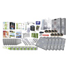 Wii DDR Tough + Wii Fit™ Plus Pack for 8