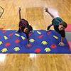 Rock Floor Challenge