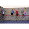 River Rock™ Traverse Wall® Package 8'x20'