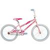 """Huffy So Sweet 20"""" Bike"""