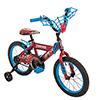 "Huffy Marvel Spiderman 16"" Bike"