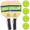 Diller Paddle & Ball Pack