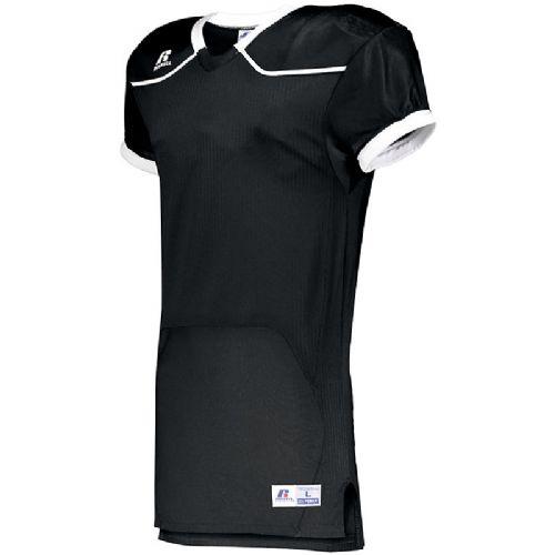russell football jerseys