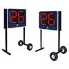 Lacrosse Shot Clock