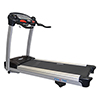 T60 Light Commercial Treadmill