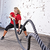 Fitness Power Ropes