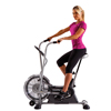 Marcy AIR-1 Fan Exercise Bike