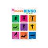 Move Bingo for Kids