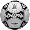 Brine® Attack Size 5 Soccer Ball